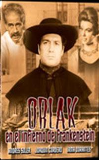 Orlak, the Hell of Frankenstein [1960]