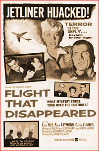 The Flight That Disappeared [1961]
