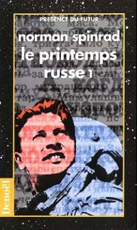 Le Printemps russe [1992]