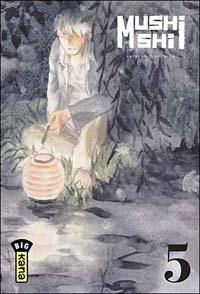 Mushishi [#5 - 2007]