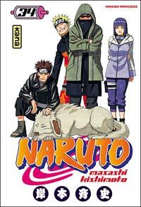 Naruto #34 [2008]