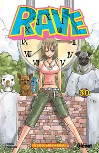 Rave [#30 - 2008]