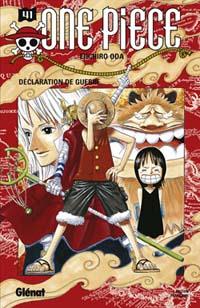 One Piece #41 [2008]