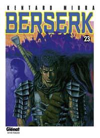 Berserk #23 [2008]