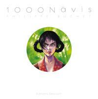 Sillage : 1000 Nävis #1 [2007]