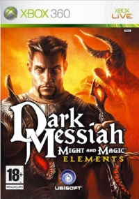 Dark Messiah of Might and Magic Elements [2008]