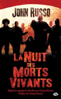 La Nuit des morts vivants [#1 - 1985]