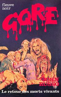 La Nuit des morts-vivants : Le Retour des Morts-Vivants [#3 - 1985]