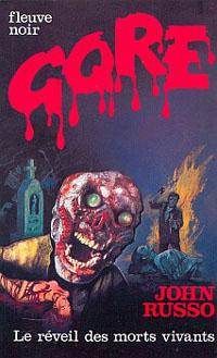La Nuit des morts-vivants : Le Réveil des morts-vivants #2 [1985]