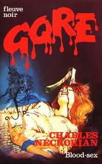 Blood-sex [1985]