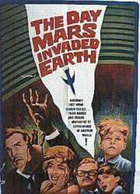 The Day Mars Invaded Earth [1963]
