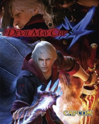 Devil May Cry 4 [2008]