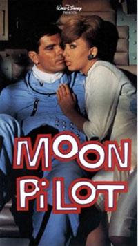 Un pilote dans la Lune [1963]