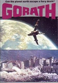 Le choc des planètes [1962]