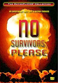 No Survivors, Please [1964]