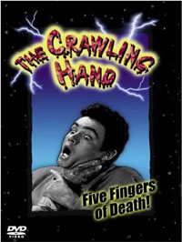 The Crawling Hand [1963]