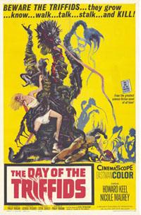Le Jour des Triffides : La révolte des Triffides [1962]