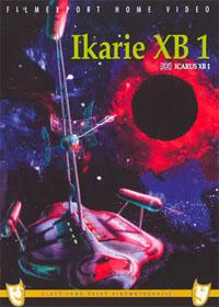 Icarie XB1 [1963]