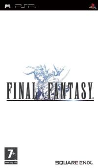 Final Fantasy [#1 - 2008]