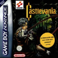 Castlevania : Circle of the Moon [2001]
