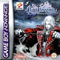 Castlevania : Harmony Of Dissonance [2002]