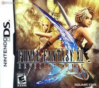 Final Fantasy XII : Revenant Wings [2008]