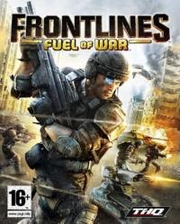 Frontlines : Fuel of War [2008]
