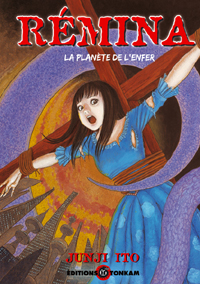 Junji Ito Collection : Remina [tome 1 - 2008]