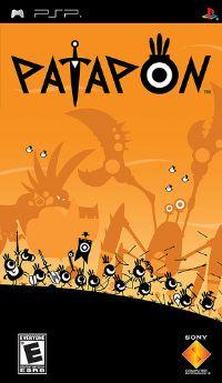 Patapon #1 [2008]