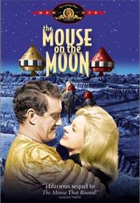 La souris sur la Lune [1963]