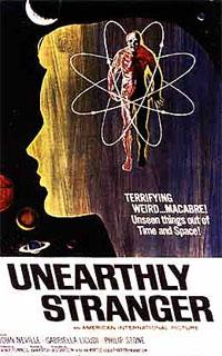Unearthly Stranger [1963]
