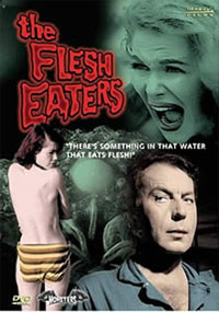 The Flesh Eaters [1964]