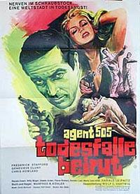 Agent 505 [1966]