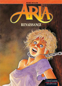Aria : Renaissance #30 [2008]