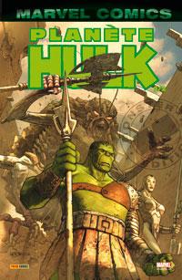 Marvel Monster : Planète Hulk 2/2 #4 [2008]