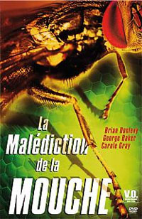 La malédiction de la mouche [1965]