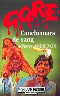 Cauchemars de sang [1986]