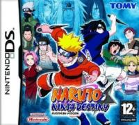 Naruto : Ninja Destiny [#1 - 2008]