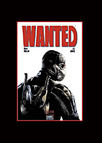 Wanted #1 [2007]