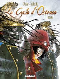 Le Cycle d'Ostruce : Héria [#2 - 2008]