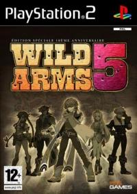 Wild Arms 5 Edition spéciale 10ème anniversaire [#5 - 2008]