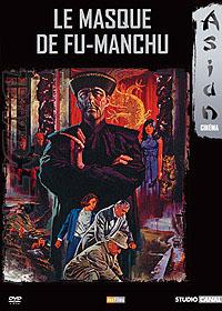 Le masque de Fu Manchu [1966]