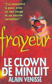 Le Clown de minuit [1993]