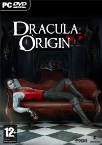 Dracula : Origins [2008]