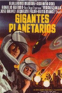 Gigantes Planetarios [1967]