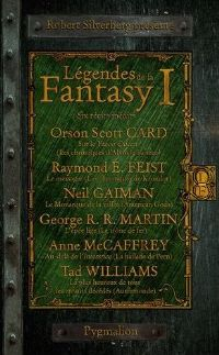 Légendes de la Fantasy - I [#1 - 2005]