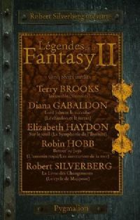 Légendes de la Fantasy - II [2006]