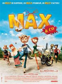 Max & Co [2008]