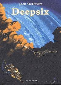 Les machines de Dieu : Deepsix #2 [2003]