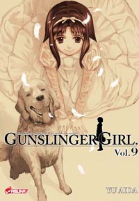 Gunslinger Girl #9 [2008]